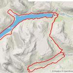 Glen Lyon Route