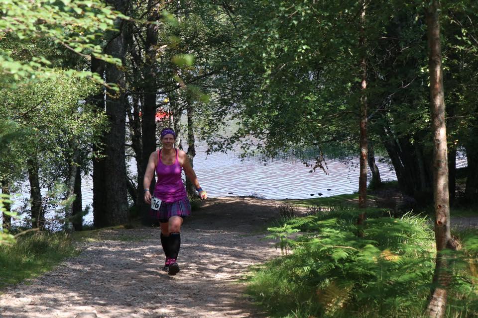 Glenmore 24 Trail Race