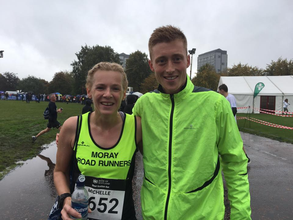 Great Scottish Run – 01/10/2017