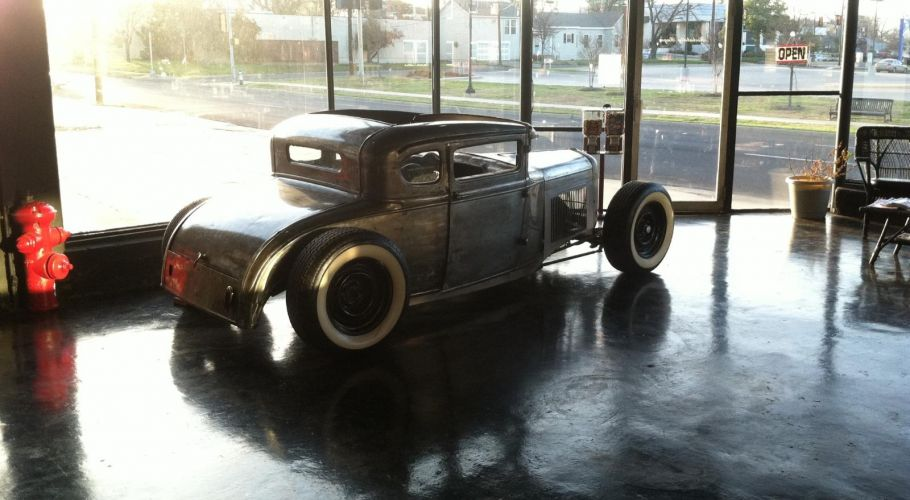 Bare Metal Coupe 04