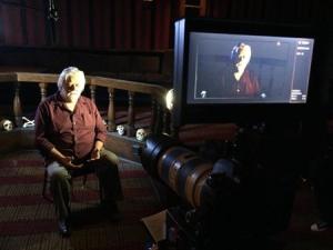 interview with Gunnar Hansen