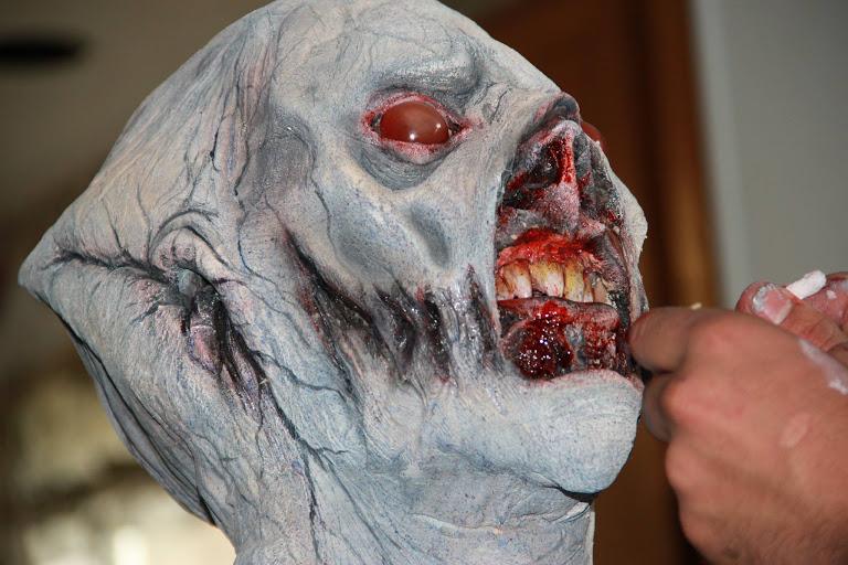 SFX for Terror Tales by Kevon Ward