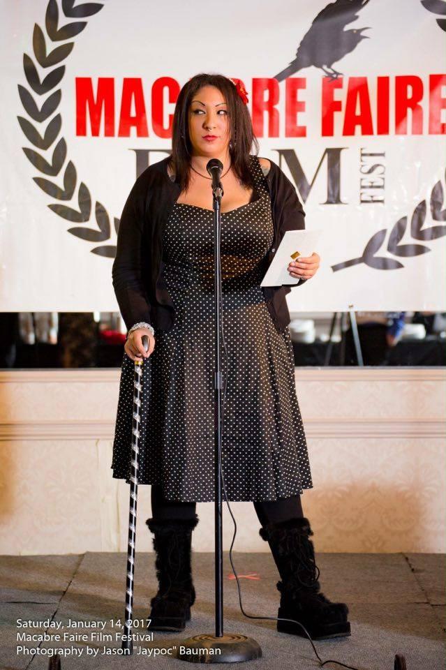 Jennifer Valdes
