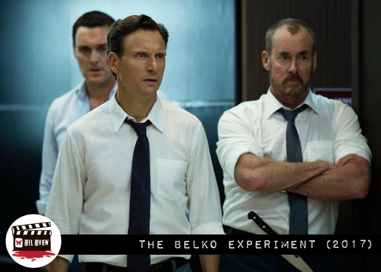 Belko Experiment