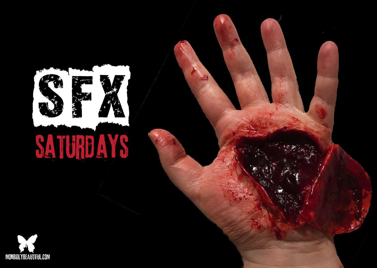 SFX Saturday