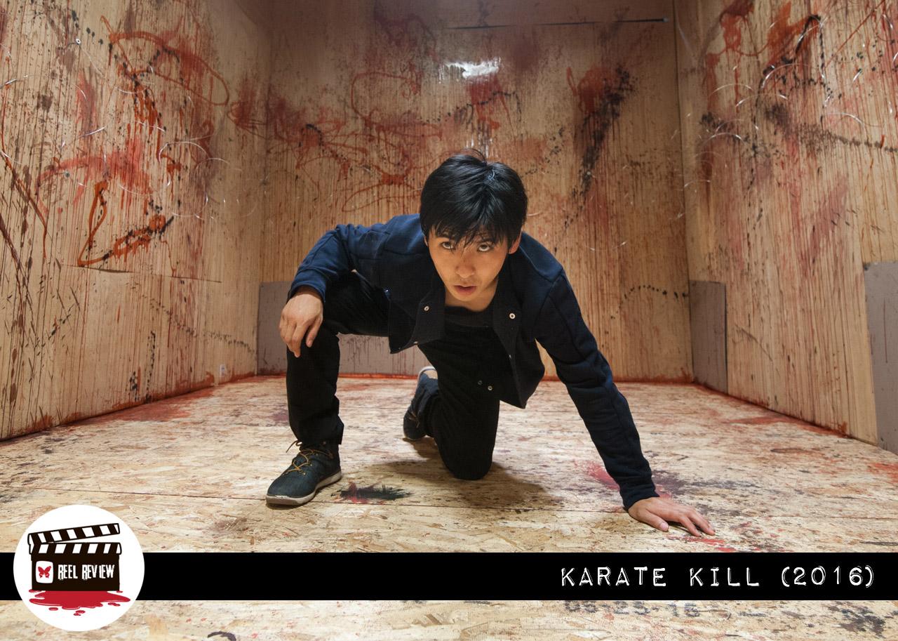 Karate Kill Review