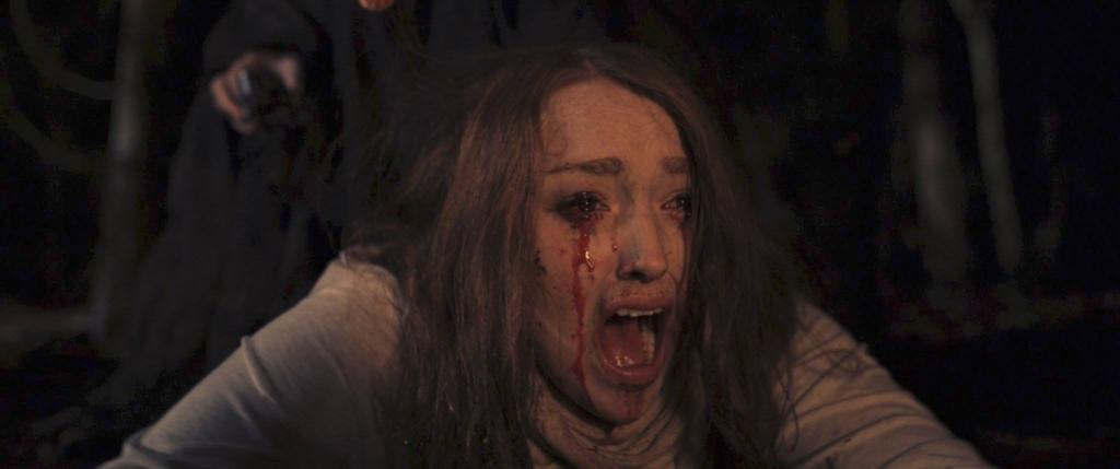 12 Deaths of Christmas Vanessa