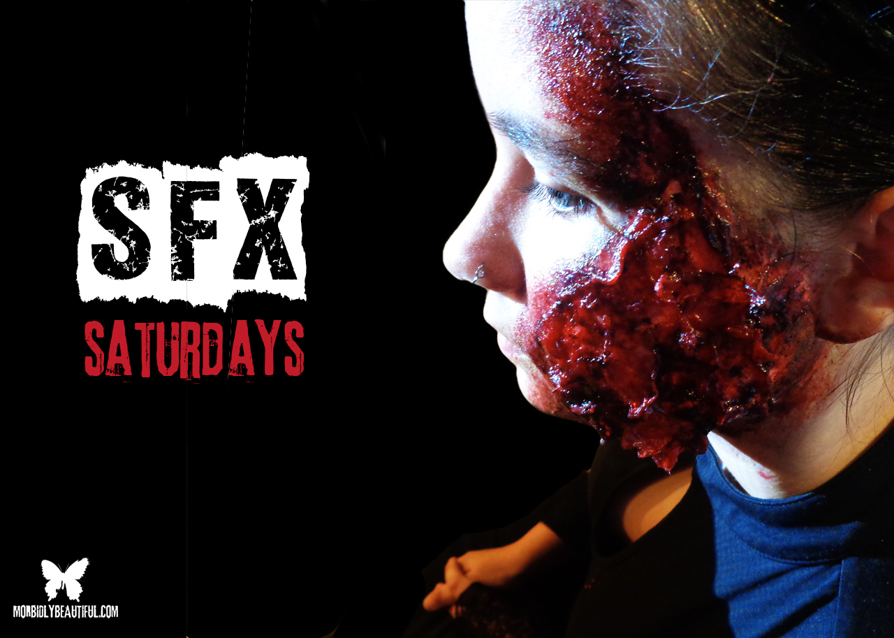 FX Horror Makeup Panel
