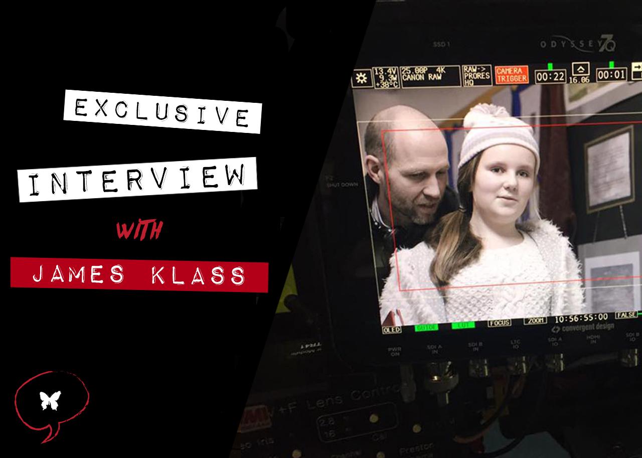 James Klass Interview