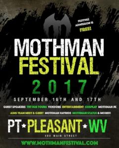 Mothman Festival
