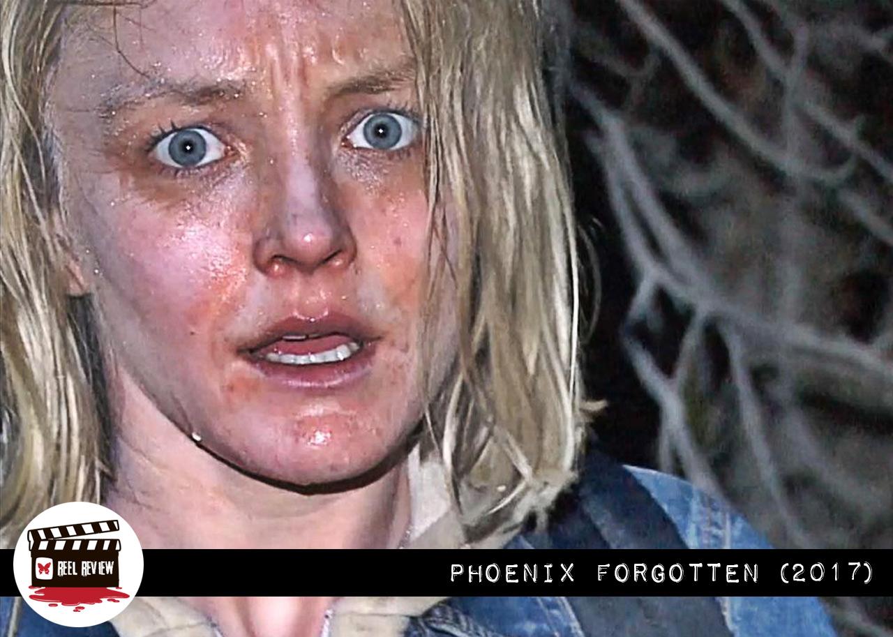 Phoenix Forgotten Review