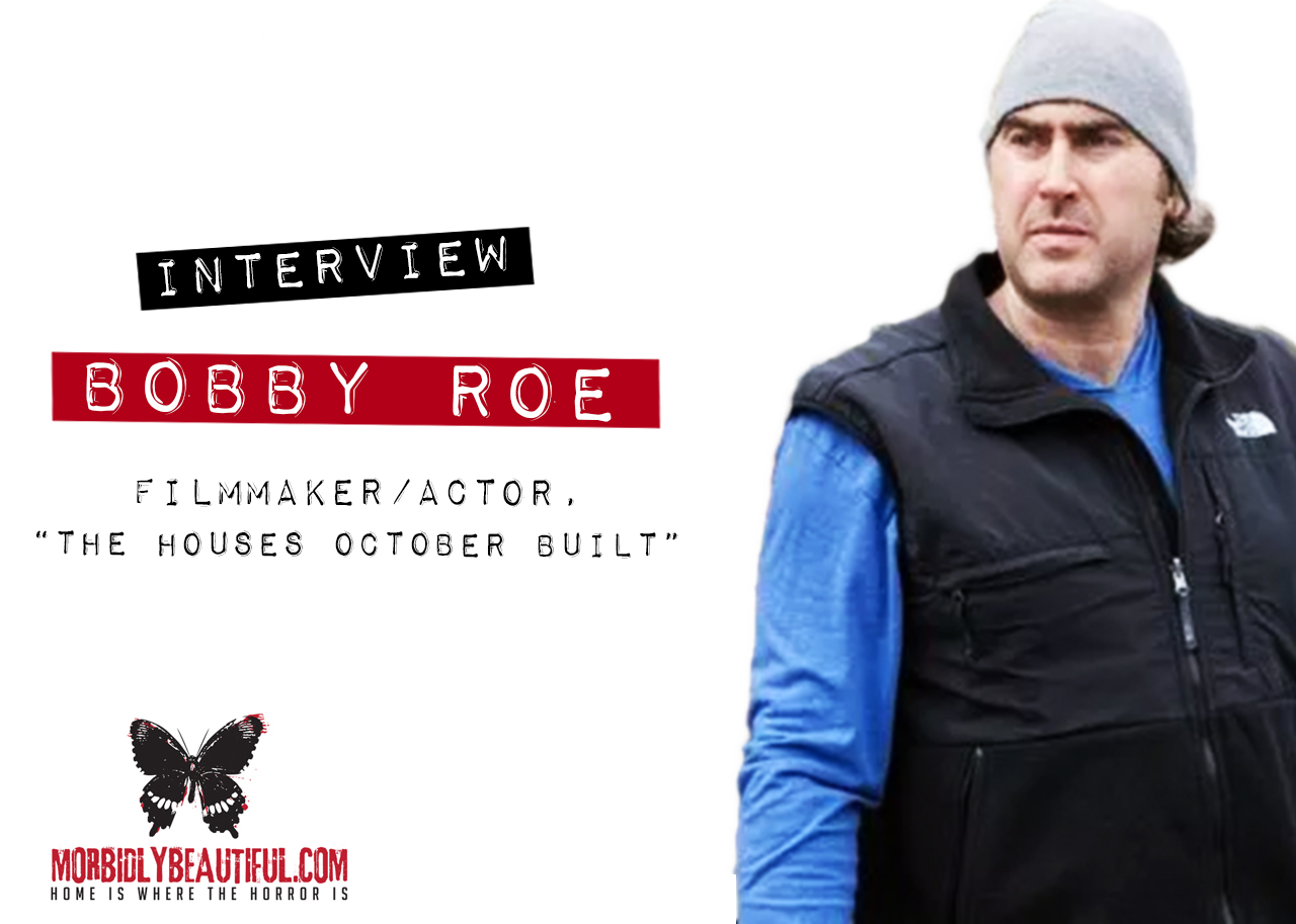 Bobby Roe Interview