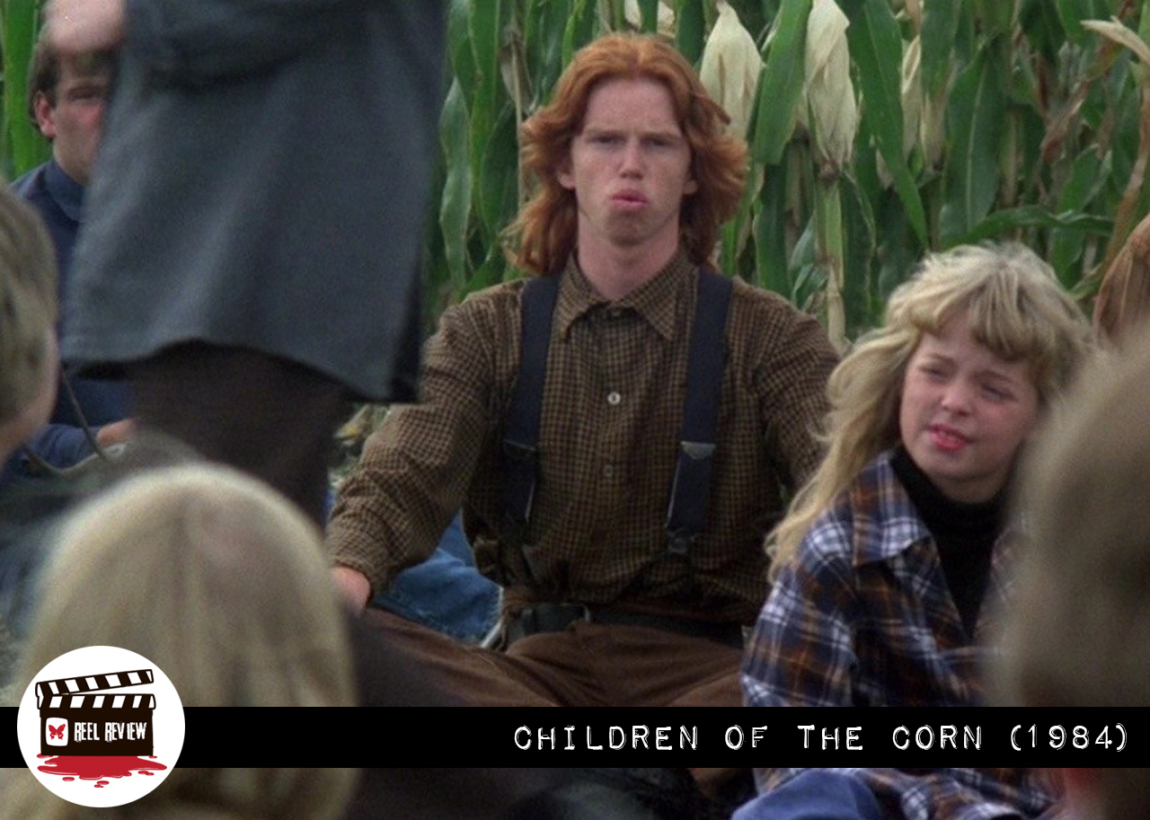 Children of the Corn Review