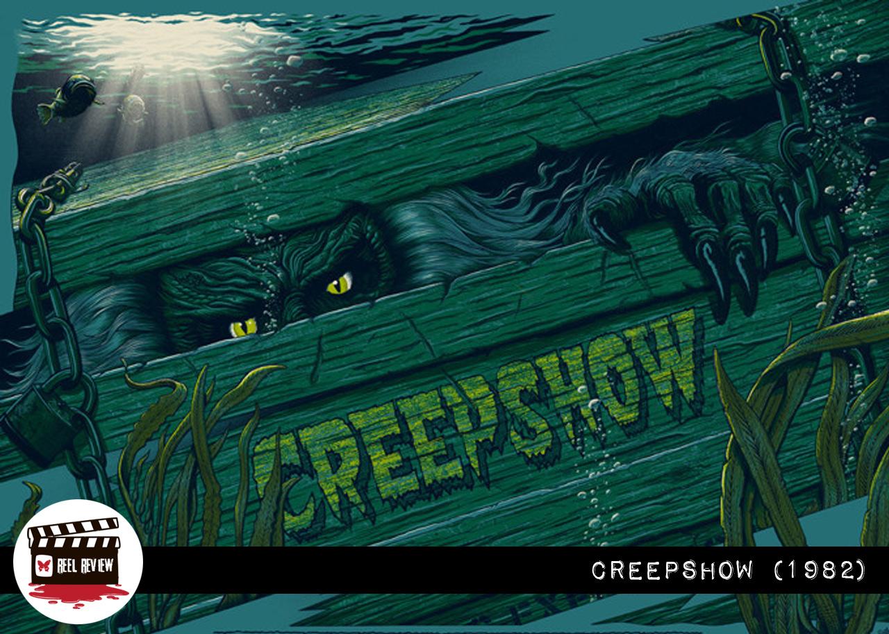Creepshow Review