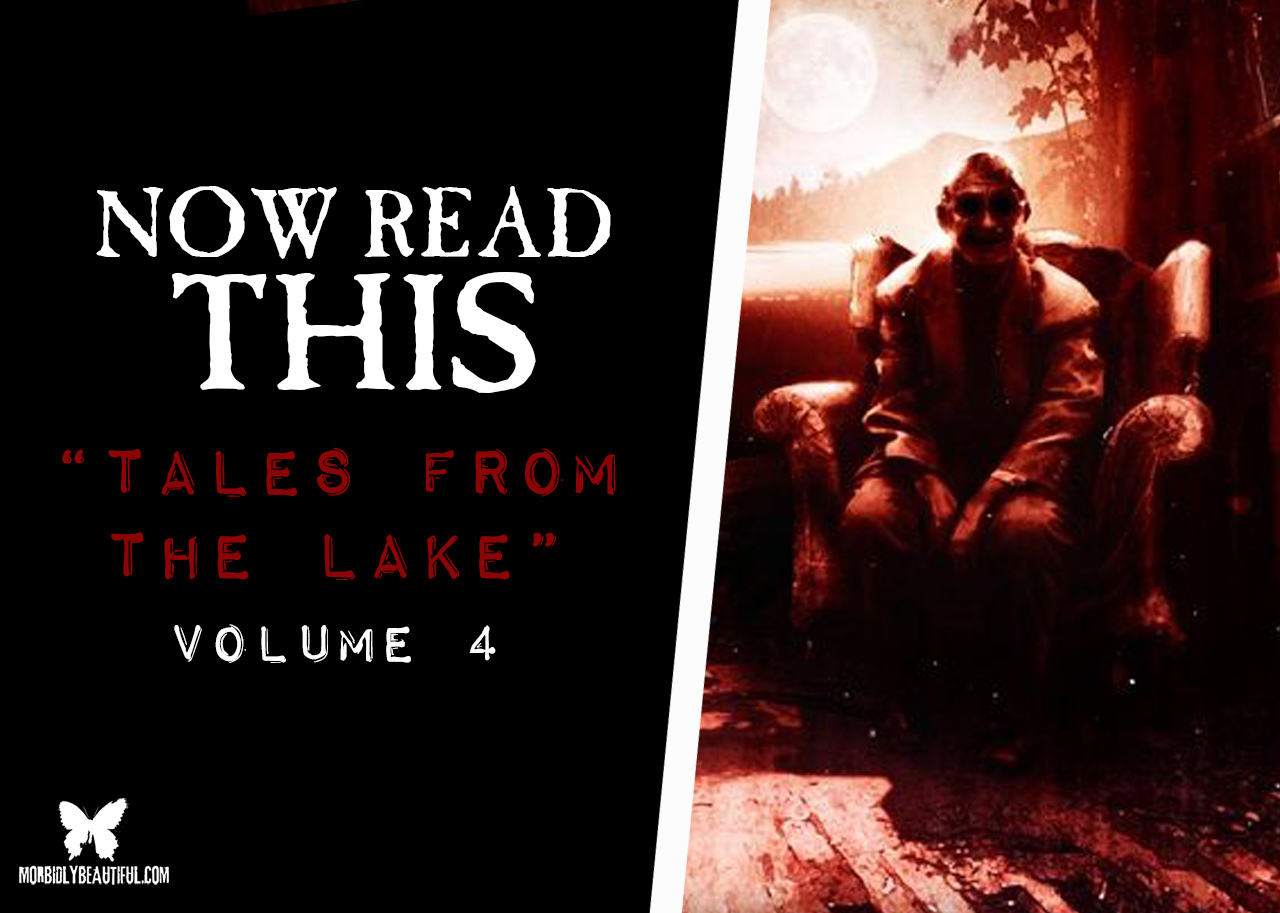 Tales from the Lake Volume 4
