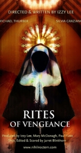 Rites of Vengeance