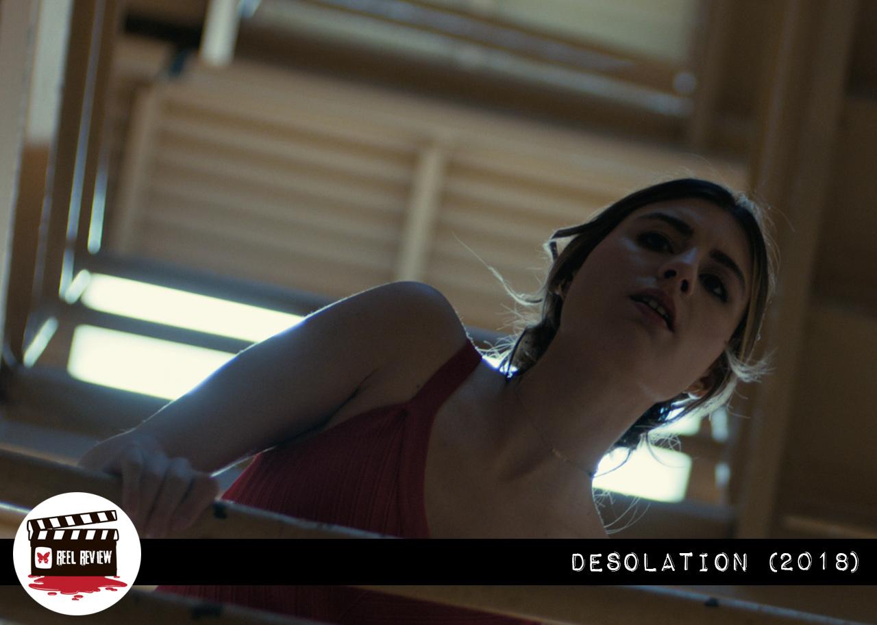 Desolation Review