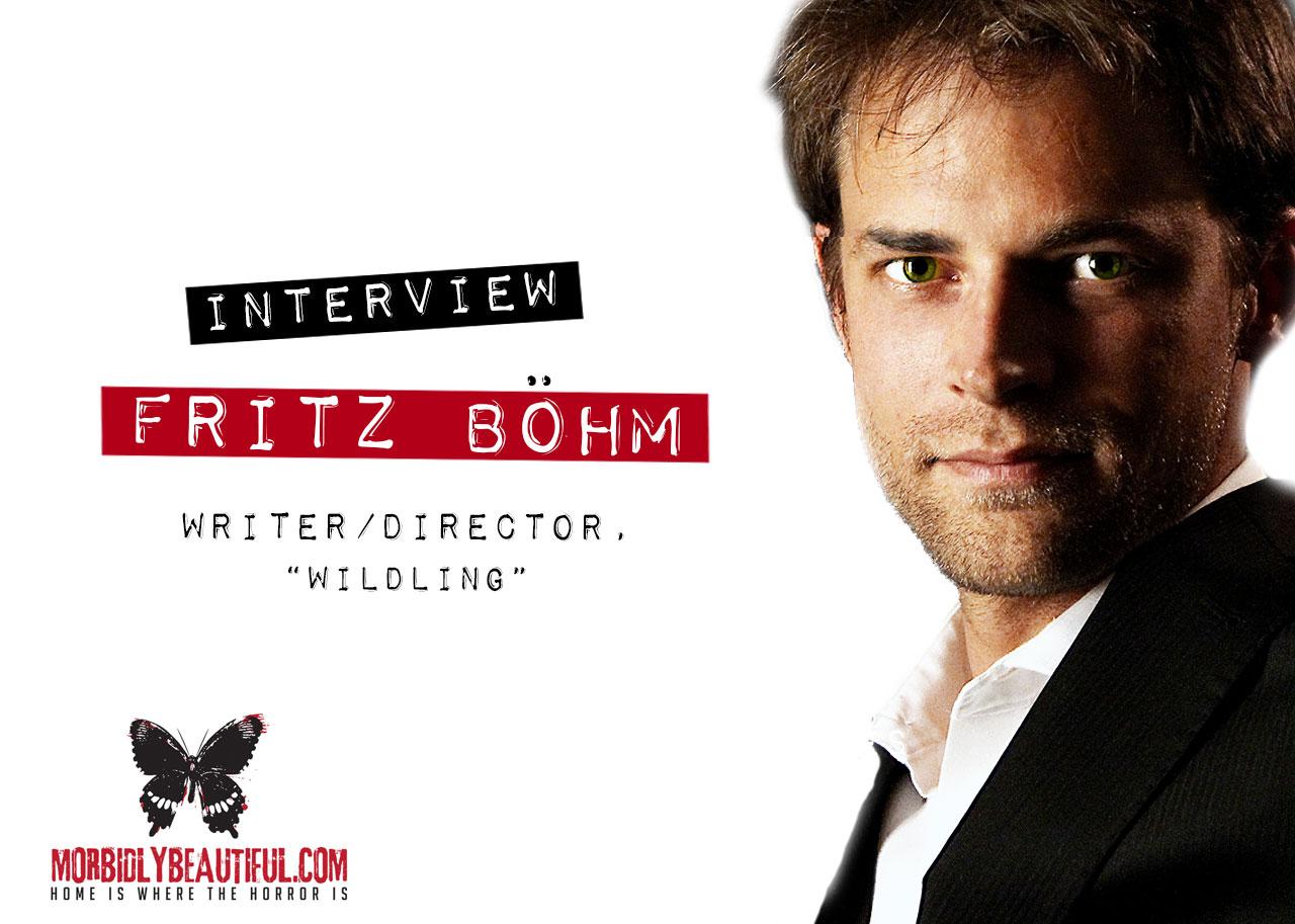 Fritz Bohm