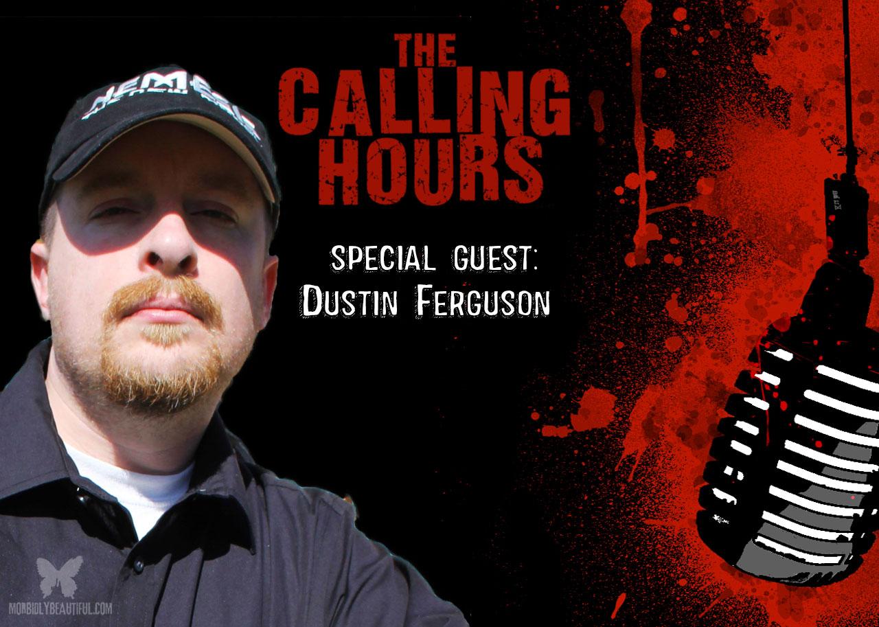 Dustin Ferguson