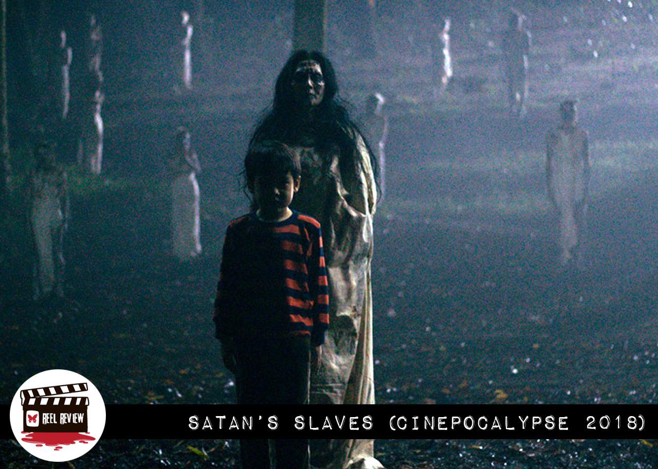 Satan's Slaves