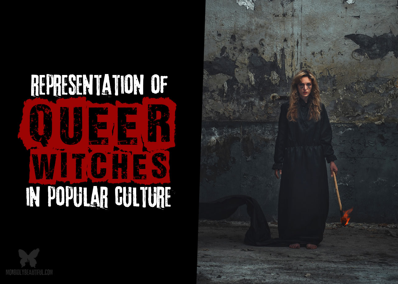 Queer Witches