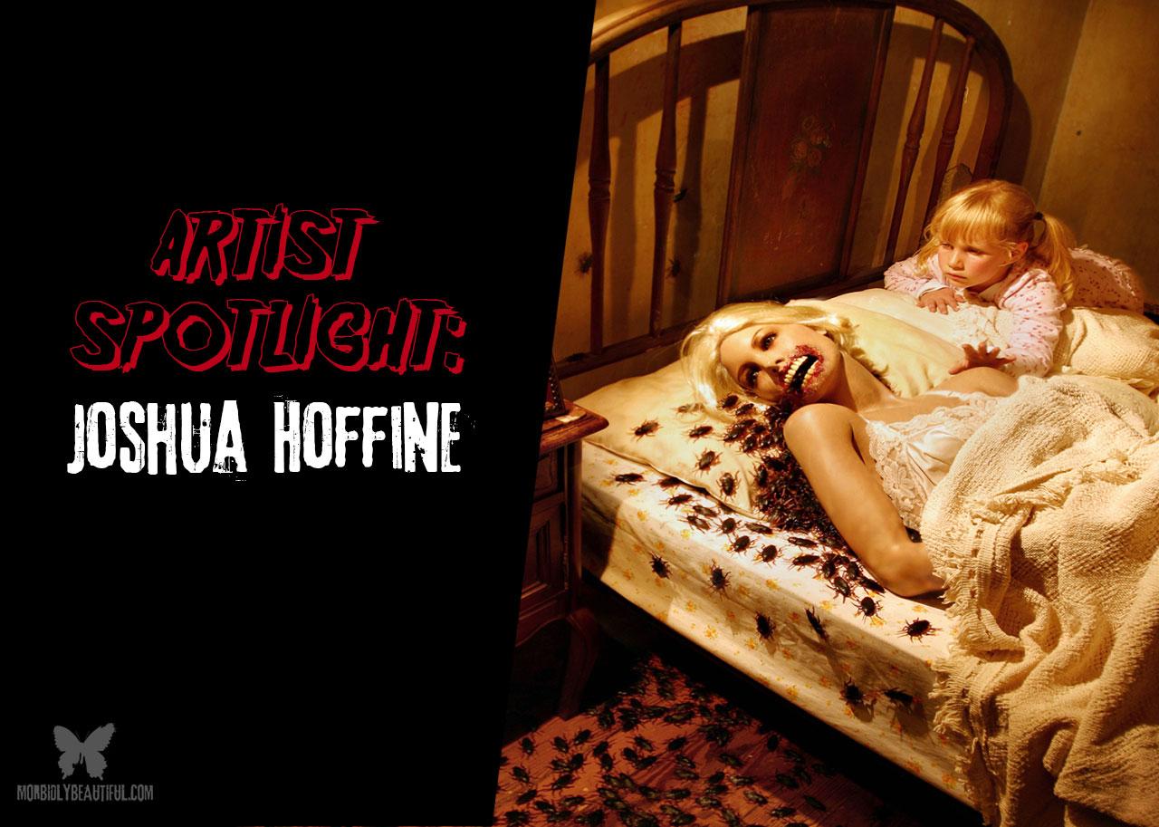 Joshua Hoffine