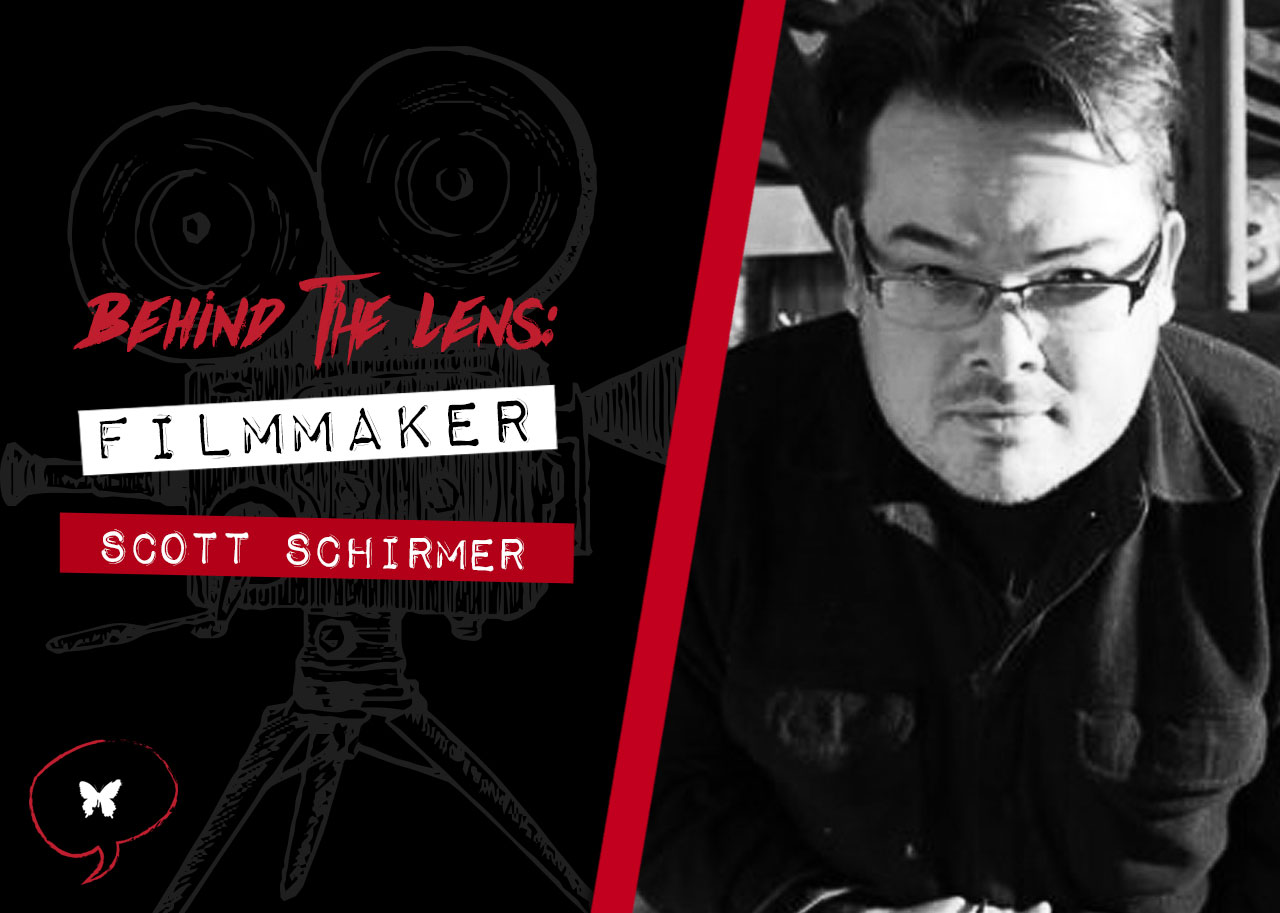 Scott Schirmer