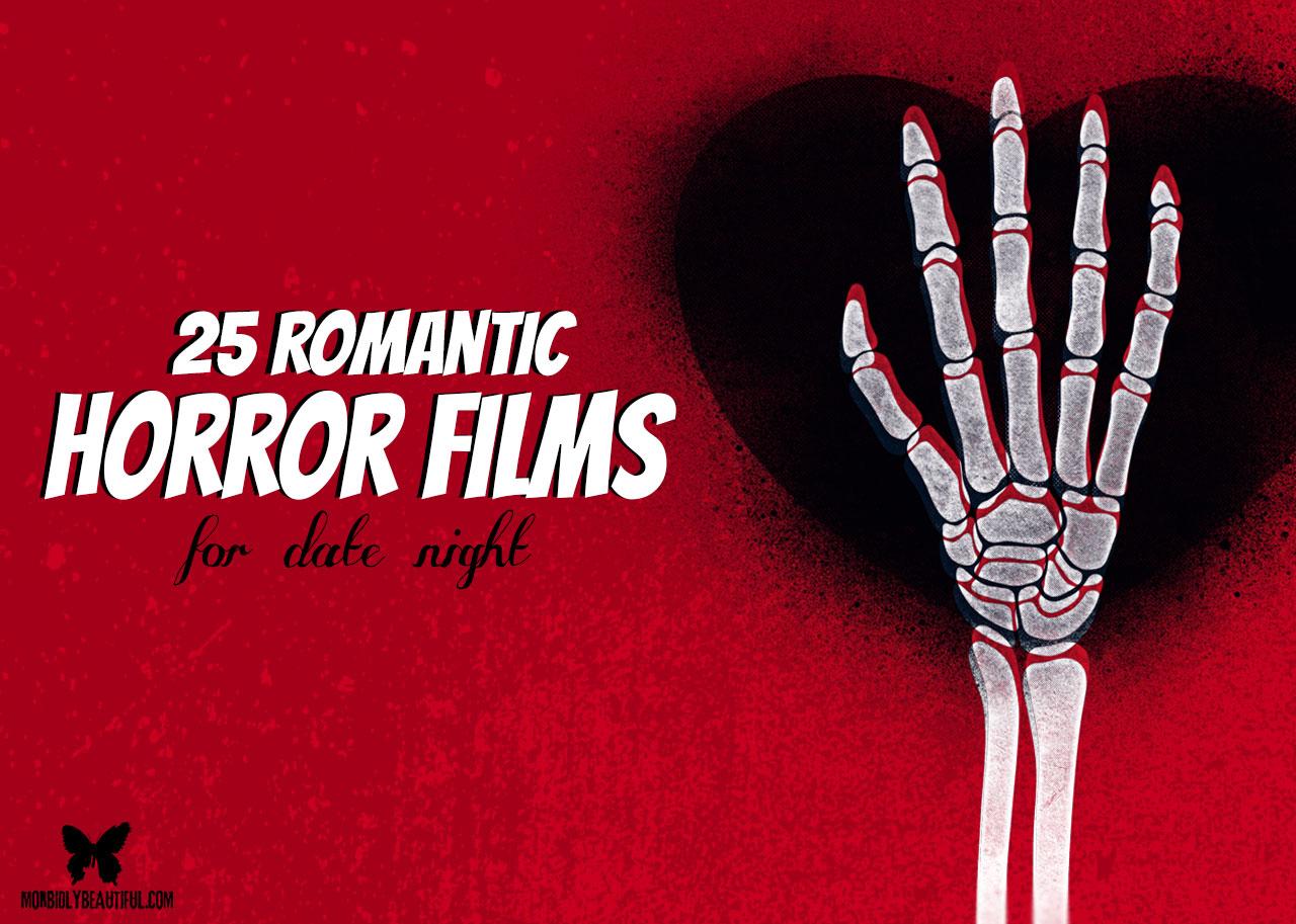 Romantic Horror Films
