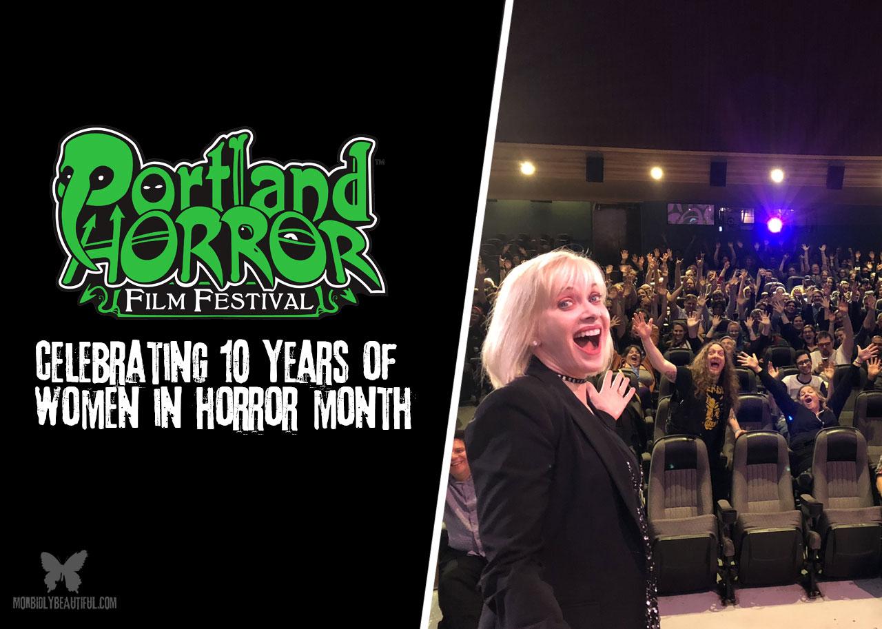 Portland Horror