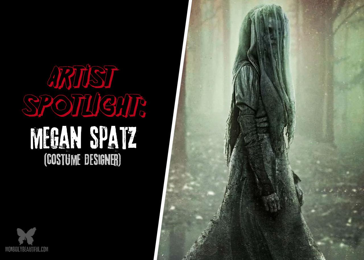 Megan Spatz The Curse of La Llorona