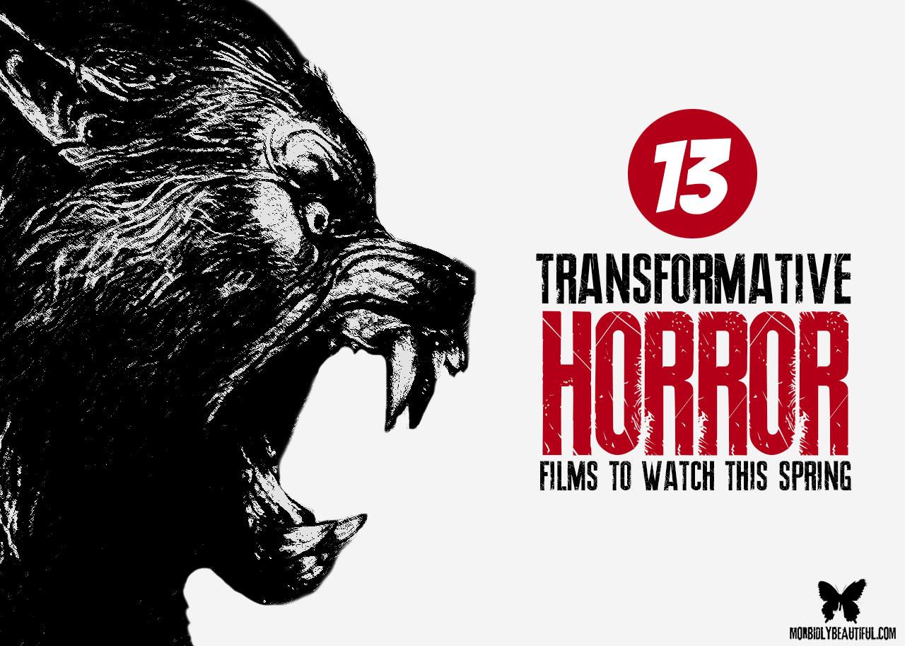 Transformative Horror