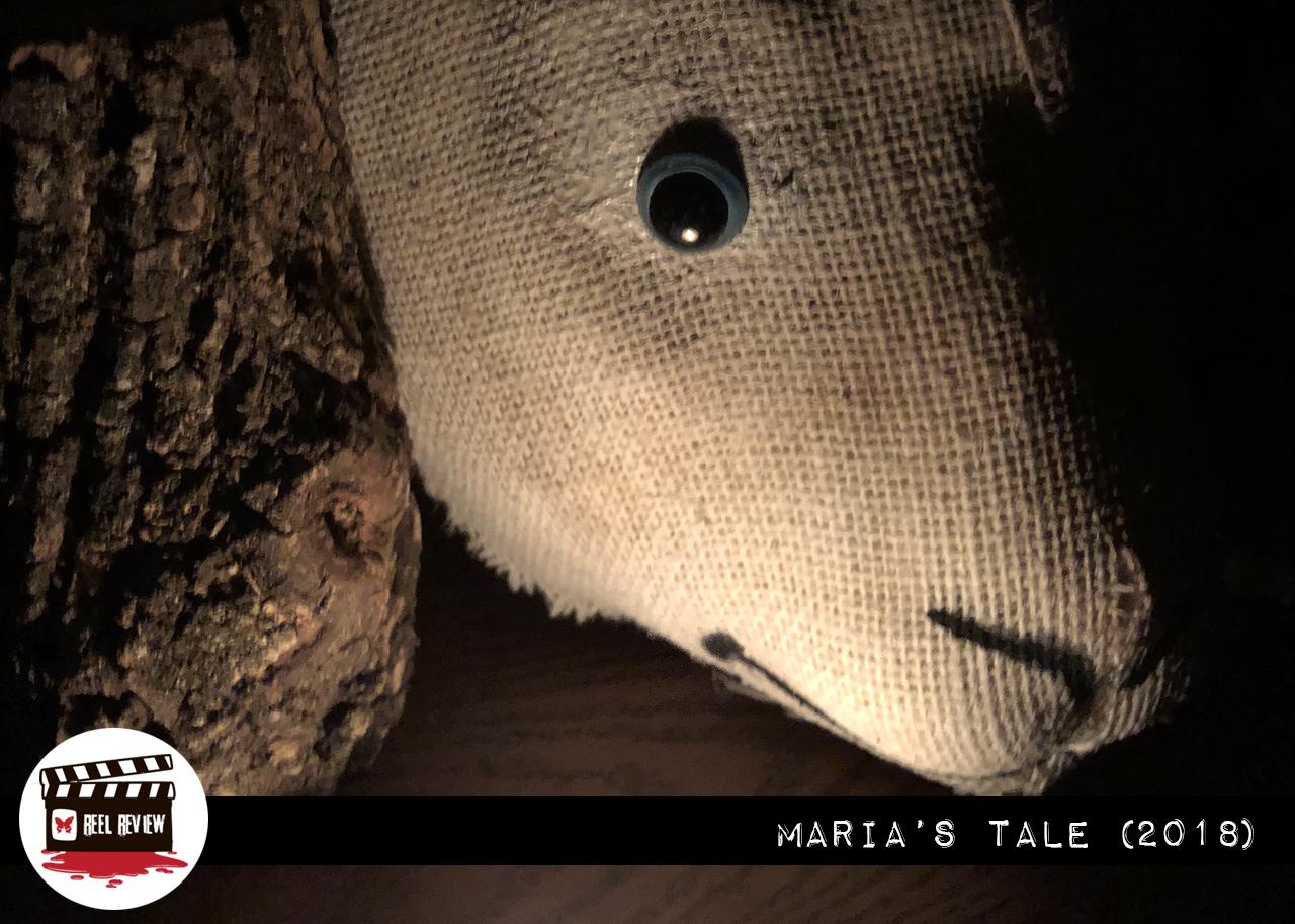 Maria's Tale