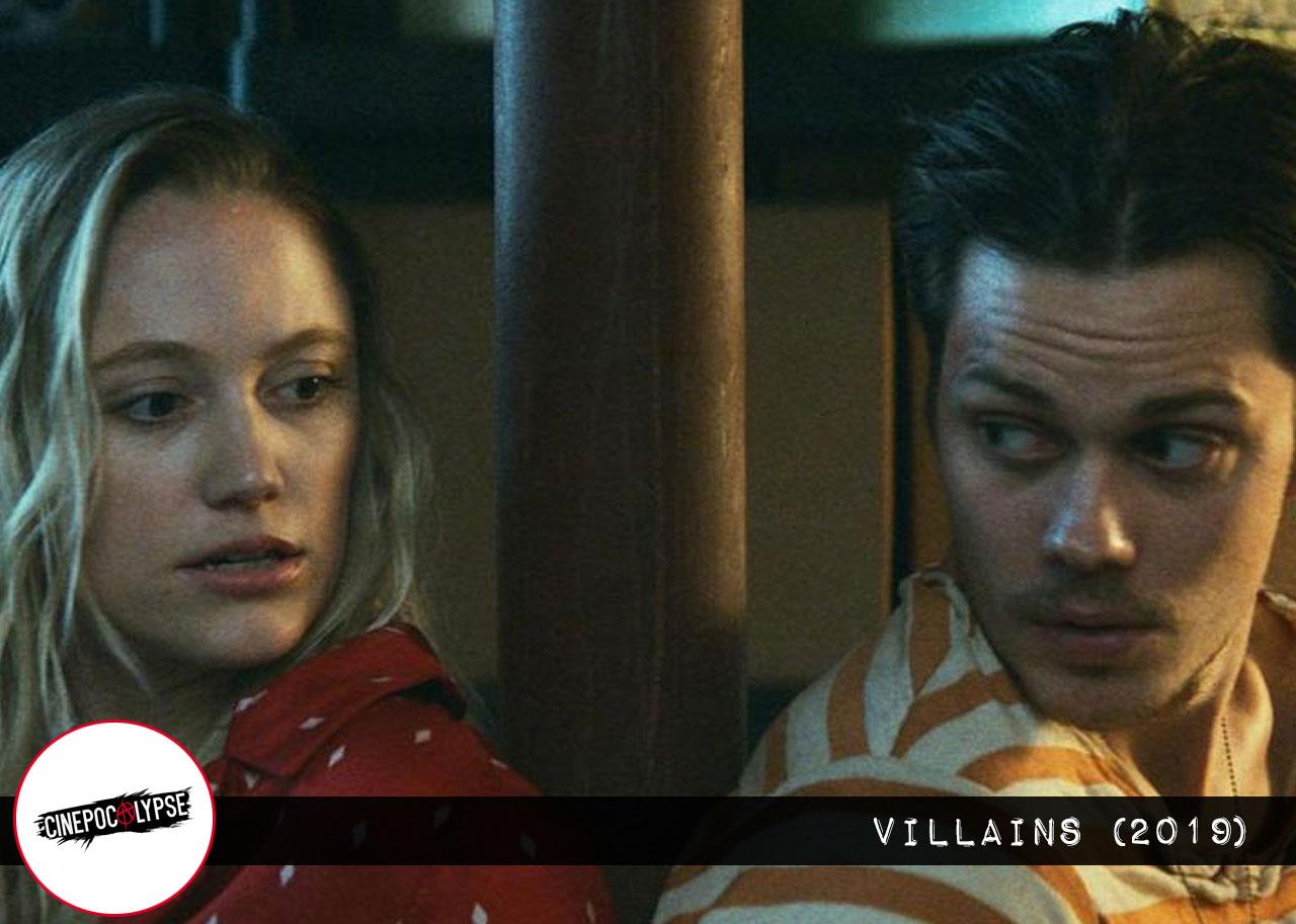 Cinepocalypse Villains