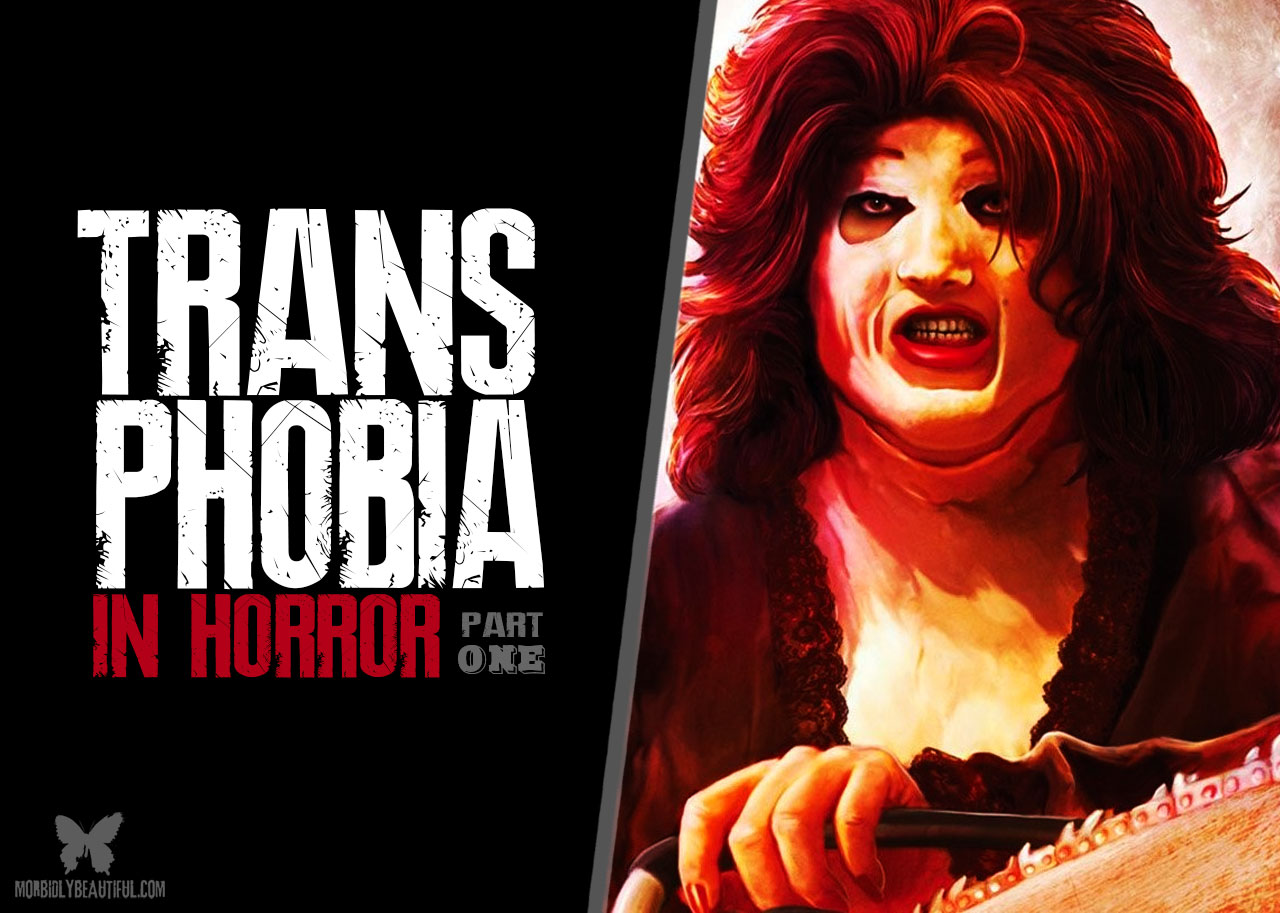 Transphobia in Horror