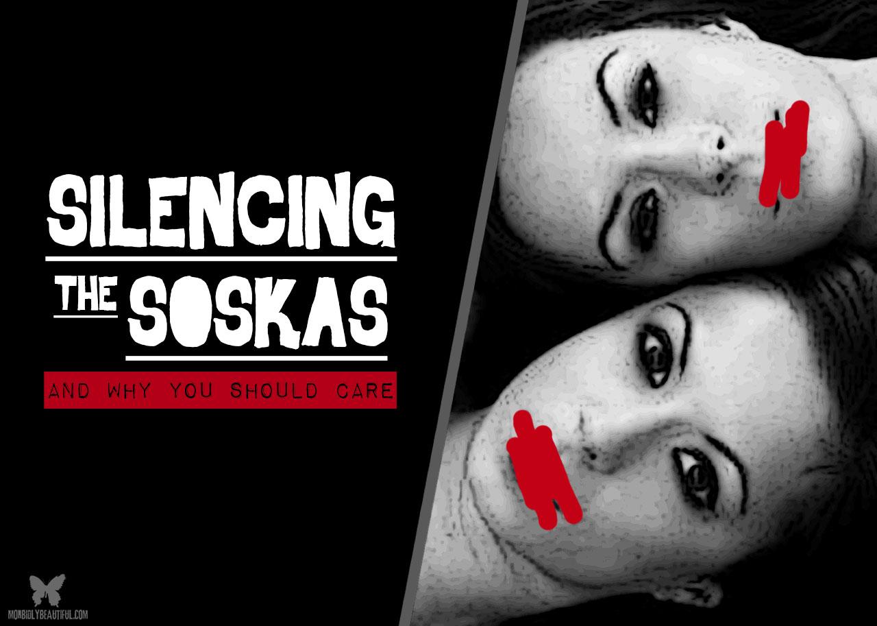 Soskas Censorship