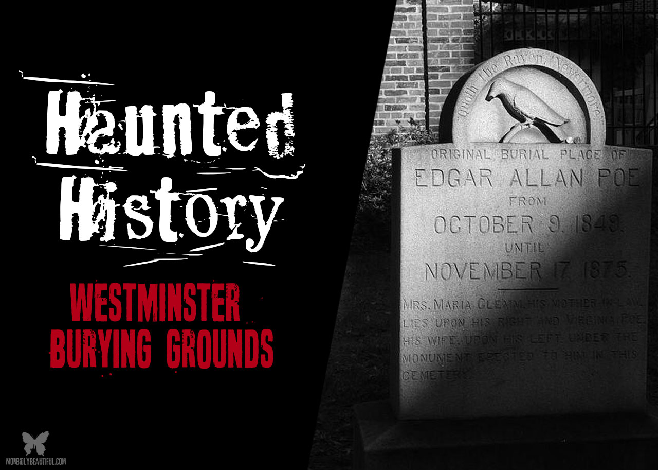 Westminster Burying Grounds