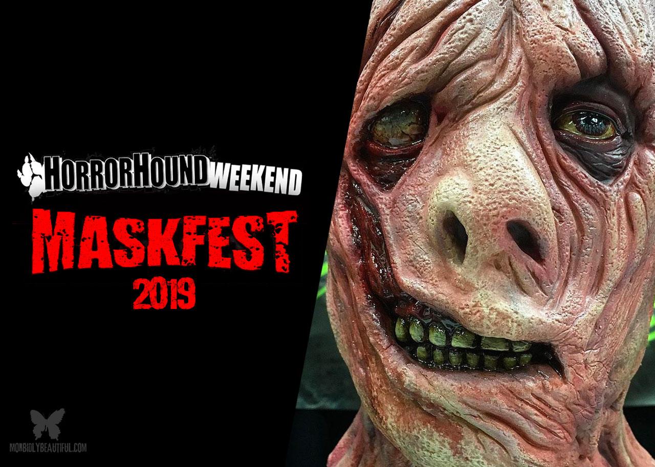 Mask Fest