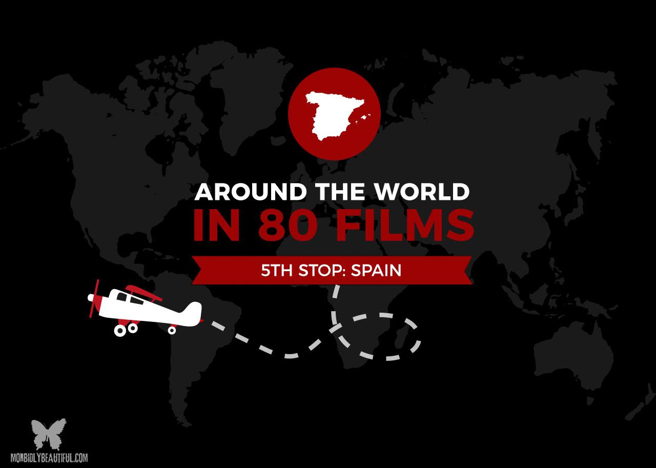 Around the World Spain
