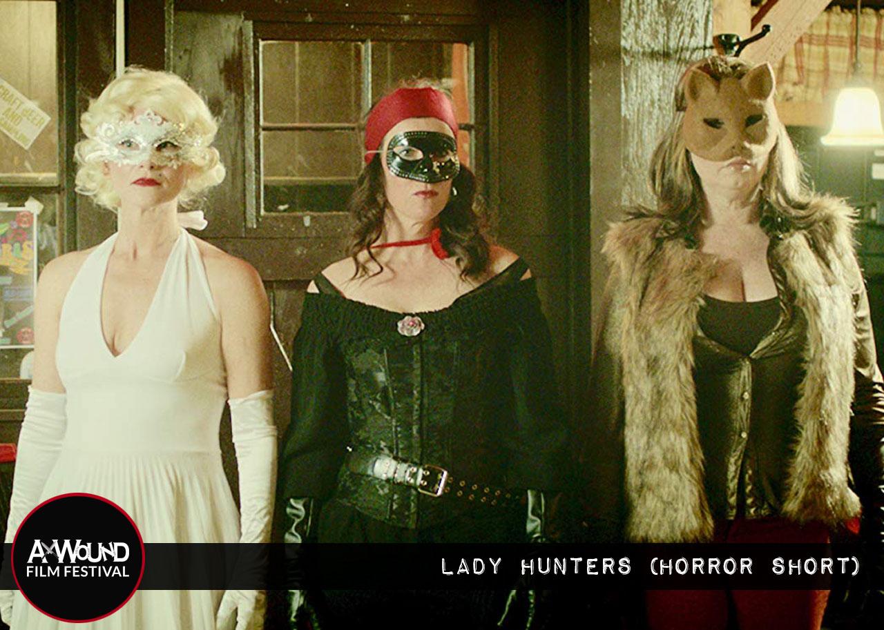 Lady Hunters