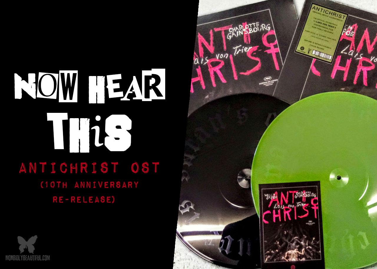 Antichrist OST