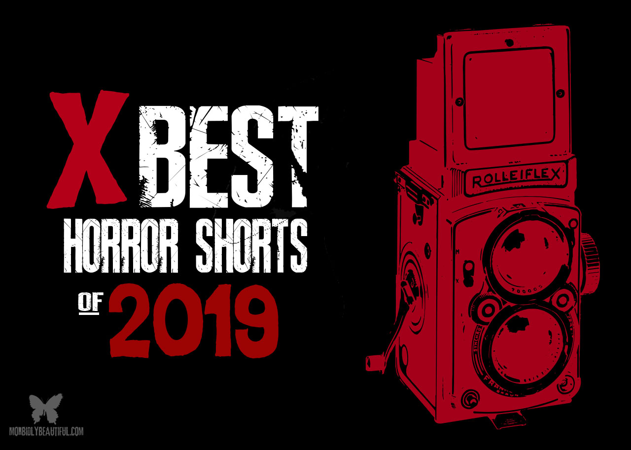 Top 10 Horror Shorts