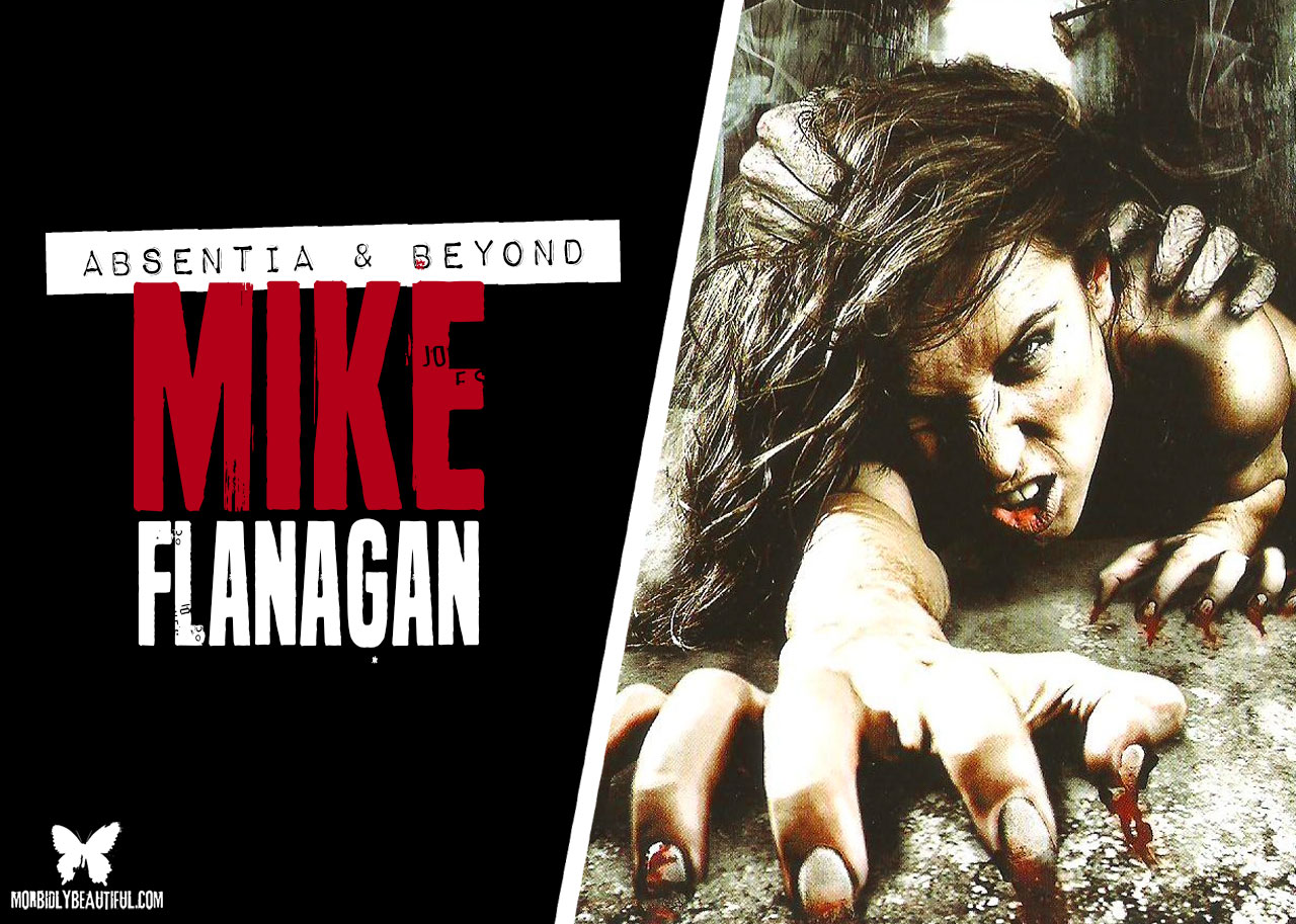 Absentia Mike Flanagan