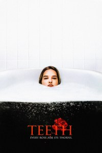 "Poster for the movie ""Teeth"""