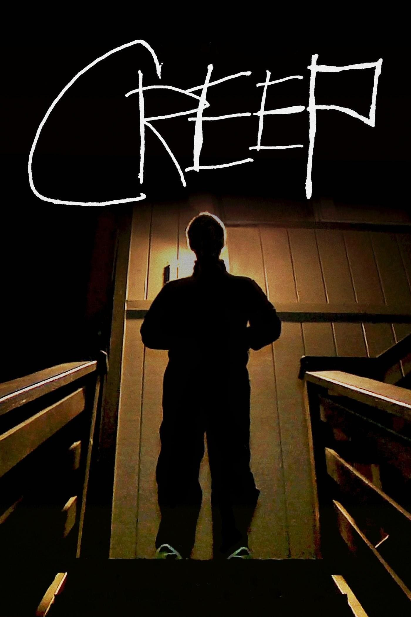 "Poster for the movie ""Creep"""