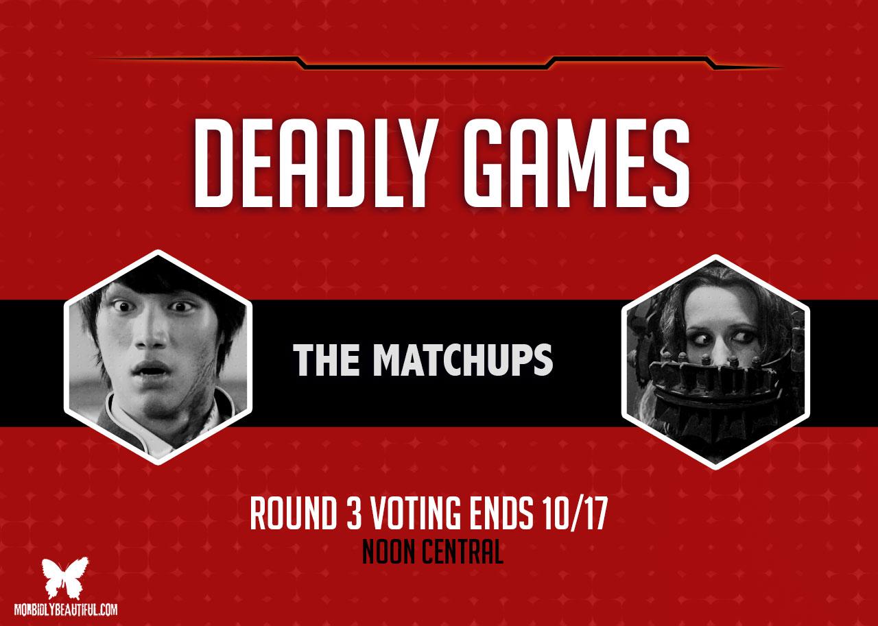 death games
