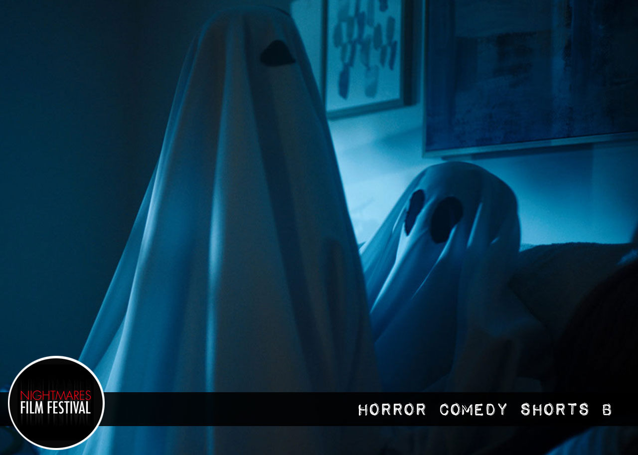horror comedy shorts