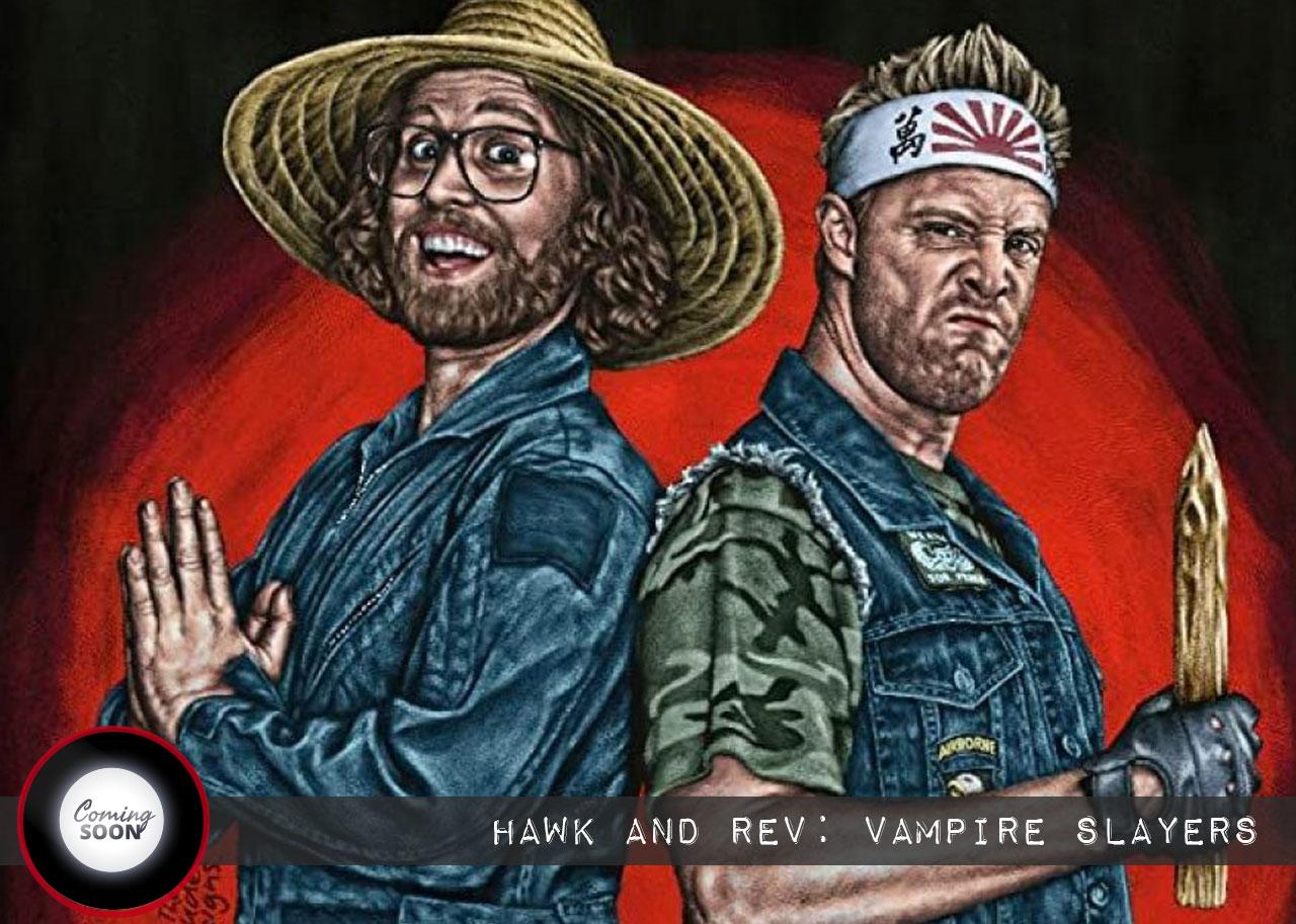 Hawk and Rev