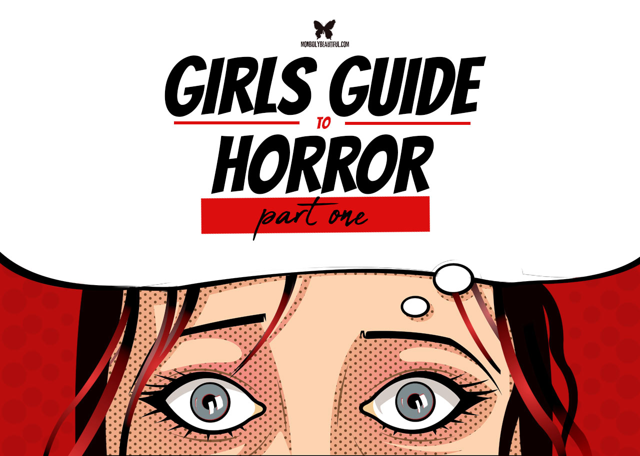 Girls Guide Teen Horror