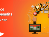 Hosted E-Commerce Application Benefits