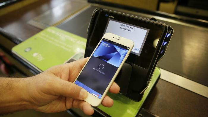 Payment Applications Make E-Commerce Mobile